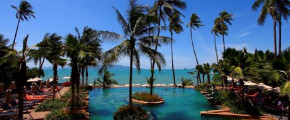 3D2N Koh Samui (2-to-go) – Include Flights