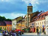 12D10N Romania Bulguria Tour