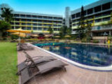 2D1N Batam View Beach Resort (Free & Easy)