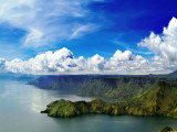 4/5 Days Medan Lake Toba & Brastagi Highland Tour