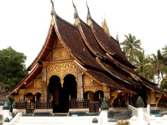 6Days Tour Heritage City Luang Prabang & Vientiane