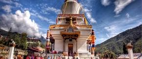 7D Happiness Kingdom Bhutan