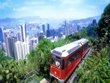 5D Hongkong + Macao Fun + Relax Tour