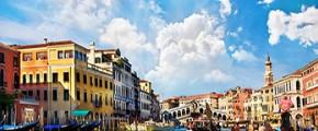 10/12D Let's Go Ti Amo Italy/ Southern Italy + Ski Resort