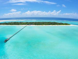 4D3N Maldives Fun Island