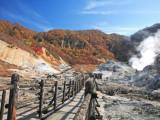 7D6N Konnichiwa! Hokkaido