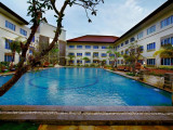 2D1N Aston Tanjung Pinang Hotel and Convention Centre Free & Easy Package