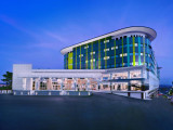 2D1N CK Tanjung Pinang Hotel and Convention Centre Free & Easy Package