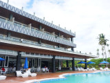 2D1N Bintan Pearl Beach Resort Free & Easy Package