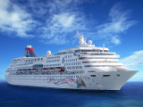SuperStar Gemini - 2 Nights Malacca Cruise or 2 Nights Kuala Lumpur Cruise* (Star Deal)