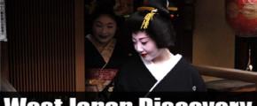 West Japan Exploration 7D5N