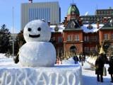 9 Days Hokkaido Winter Sensation + Tokyo Free & Easy ** Singapore Airlines (SQ) One Way Direct Flight **