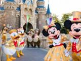 8 Days Hokkaido Winter + Tokyo Disneyland ** Singapore Airlines (SQ) One Way Direct Flight **
