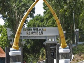 4D3N Jogja - Borobudur Sunrise