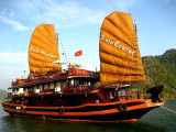 5D Hanoi/Halong Bay/Overnight on Cruise Discovery