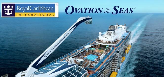 Royal Caribbean Ovation Of The Seas 4n Phuket Getaway