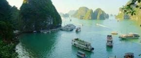Princess Cruise: 7D Vietnam & Thailand