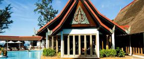 [Up to 45% OFF] Club Med Phuket, Thailand