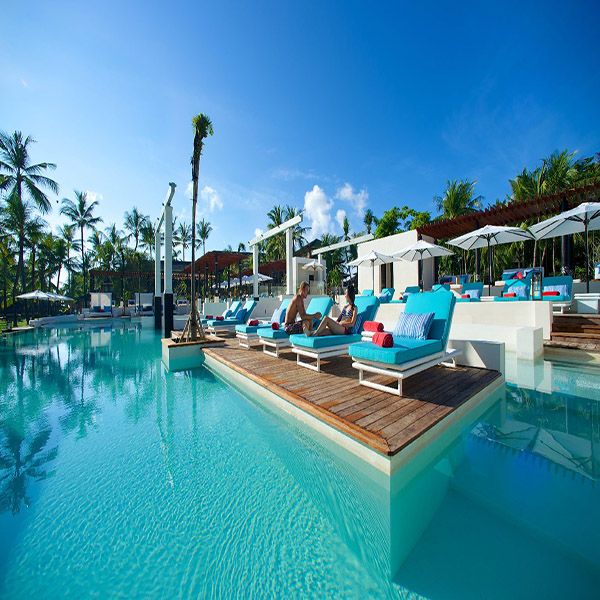 Flash Sale Club Med Bali Indonesia Sq From Giamso Tours