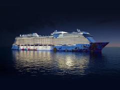 Dream Cruises: 2 Nights Weekend Getaway (Fridays)