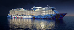 Dream Cruises: 2 Nights Weekend Getaway (Fridays)