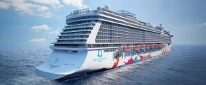 Dream Cruise - Genting Dream Ex-Singapore Cruise