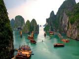 6 Days 5 Nights Hanoi/Ha Long/Sapa/Lao Cai