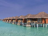 3 Nights Anantara Veli Resort & Spa *Honeymoon/Wedding Anniversary Promotion*