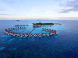 4D3N Centara Grand Island Resort & Spa Maldives