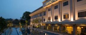 Grand-I Hotel