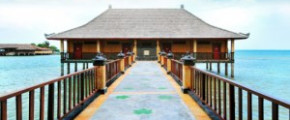 Agro Beach Resort Bintan