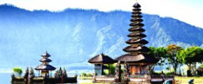 Bedugul 1-Day Tour in Bali, Indonesia