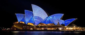 Celebrity Cruise: 12/14 Night Sydney/Auckland Cruise