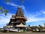 4D3N Medan + Taman Simalem Scenic Tour