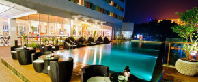 Weekday Getaway Special: S$158 for 2D1N Batam Stay (+ Extra 20% OFF)  at HARRIS HOTEL Batam Center