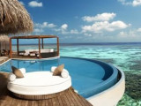 3 Nights W Retreat & Spa Maldives *Travel Fair Promotion - Reduced Price*