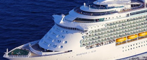 Royal Caribbean Cruise - Mariner of the Seas Promotion