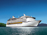 Royal Caribbean Cruise - Voyager of the seas Promotion