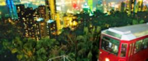 3 Nights Hong Kong and Disneyland