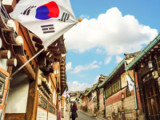 6 Nights Sparkling Korea With Jeju