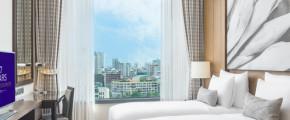 2 Nights 137 Pillars Suites & Residences Bangkok *Opening Promotion*