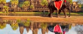 5 Nights Siem Reap-Phnom Penh Explorer