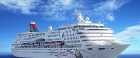 SuperStar Gemini: 3 Nights Penang - Langkawi Cruise or  3 Nights Penang - Kuala Lumpur Cruise (Summer Sales)