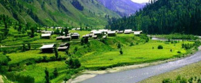 8D7N India Golden Triangle with Srinagar