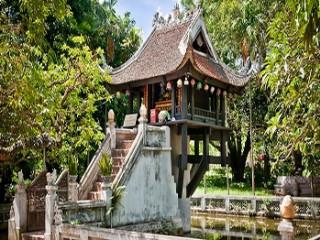 5D4N Hanoi Discovery City