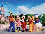 4D Hong Kong Disneyland Family Getaway
