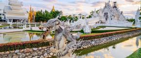 4D Secret of Chiangmai + 2N Bangkok FREE