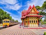 5D European Experience in Hua Hin + Bangkok
