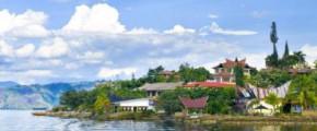 5D Lake Toba & Simalem Resort