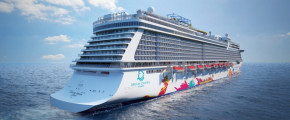 Dream Cruise - Genting Dream